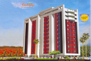 skyline builders canopy calicut